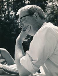 Leonard Weisgard