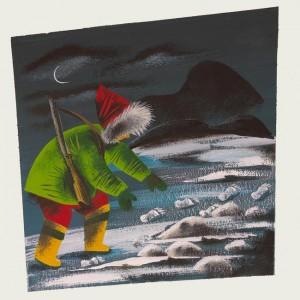 Kathryn Jackson, Little Eskimo, Simon & Schuster, 1952